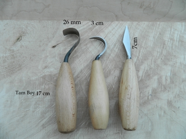 Chip carving oyma bıçakları kaşık bıçağı bıçak seti